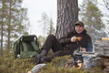 Костюм для охоты Alaska Elk Superior