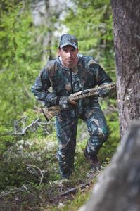 Костюм для охоты Alaska X-Light Camo HD™ Suit