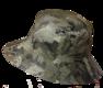 Панама JAHTI NordKapp WATERFOWL KHAKI 4*1(трансформер)арт. 346