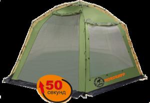 Автоматическая палатка - ШАТЕР  NORDKAPP Astör