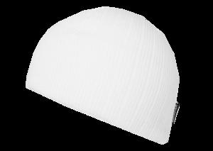 Шапка NordKapp трикотажная/флис арт. 204(white)