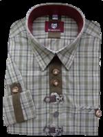 Рубашка Orbis Баварский стиль (2331)