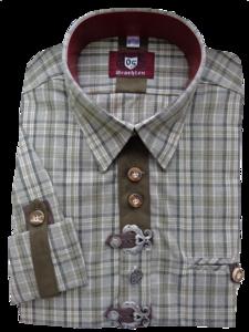 Рубашки Orbis  Баварский стиль (2331)
