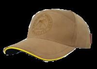 Кепка Nordkapp Halver 2441 B mustard
