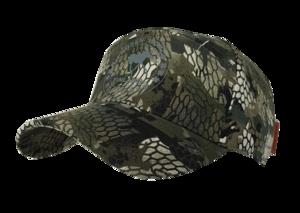 Кепка NordKapp Forest Waterfowl Green арт. R246