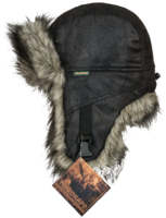 Шапка-ушанка NordKapp Balsf Canadian Wolf арт. 531