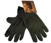 Перчатки NordKapp JAHTI fleece gloves green арт. 844G