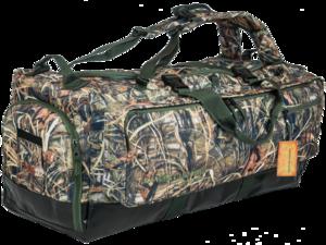 Рюкзак-сумка AVI-Outdoor Ranger Camo
