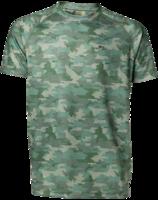 Термобельё первого слоя JahtiJakt  футболка Digicamo
