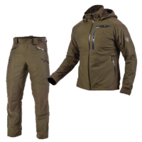 Костюм для охоты Alaska Еlk Extreme Lite Hunting PRO 2.0