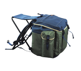 Рюкзак AVI-Outdoor Kalastus со встроенным стульчиком арт.1064